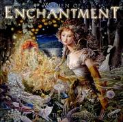 Cover of: Women of Enchantment 2008 Wall Calendar | Kinuko Craft