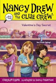 Cover of: Valentine's Day Secret | Carolyn Keene