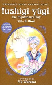 Cover of: Rival by Yu Watase