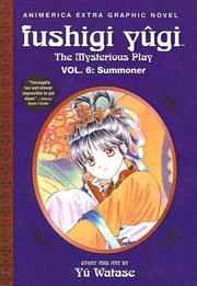 Cover of: Summoner by Yu Watase
