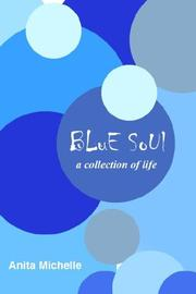 Cover of: BLuE SoUl | Anita Michelle
