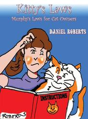 Cover of: Kitty's Laws | Daniel Roberts