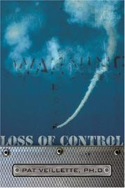 Cover of: Loss of Control by Pat Veillette, Ph.d