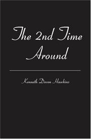 Cover of: The 2nd Time Around | Kenneth Devon Hawkins