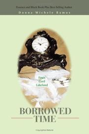 Cover of: Borrowed Time by Donna Michele Ramos