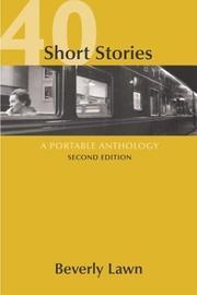 Cover of: 40 Short Stories | Beverly Lawn