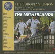 Cover of: The Netherlands | Heather Docalavich