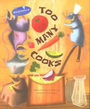 Cover of: Too Many Cooks (Ratatouille) by Margaret Mcnamara