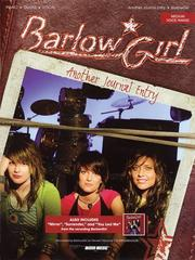 Cover of: Barlow Girl - Another Journal Entry | Barlow Girl