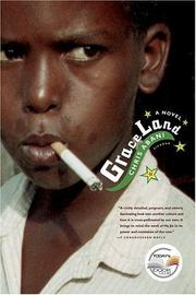 Cover of: Graceland (Today Show Pick January 2005) | Christopher Abani