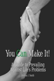 Cover of: You Can Make It! by Brenda J. Smith