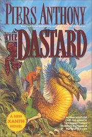 Cover of: The Dastard | Piers Anthony