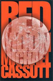 Cover of: Red moon | Michael Cassutt
