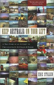 Cover of: Keep Australia On Your Left | Eric Stiller