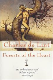 Cover of: Forests of the Heart (Newford) | Charles de Lint