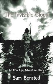 Cover of: The Invisible Cloud | Sam Bensted