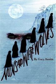 Cover of: Nuns And Werewolves by Gary Austin