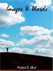 Cover of: Images & Words by Michael , R. Ebert