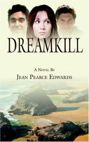 Cover of: Dreamkill by Jean, Pearce Edwards