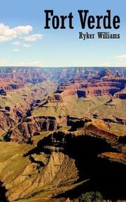 Cover of: Fort Verde | Ryker Williams