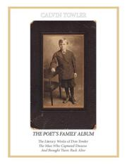 Cover of: The Poet's Family Album by Calvin Towler
