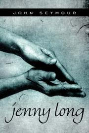 Cover of: Jenny Long | John, Seymour