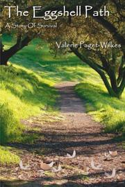 Cover of: The Eggshell Path by Valerie Paget-Wilkes