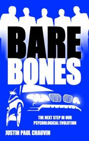 Cover of: Bare Bones | Justin Paul Chauvin