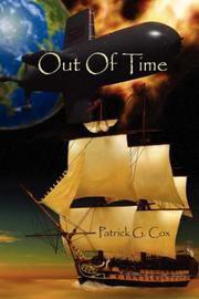 Cover of: Out Of Time by Patrick G. Cox
