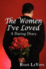 Cover of: The Women I've Loved by Ryan LaVoss