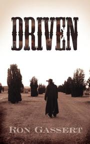 Cover of: Driven by Ron Gassert