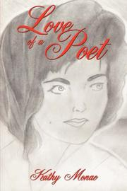 Cover of: Love of a Poet | Kathy Monae