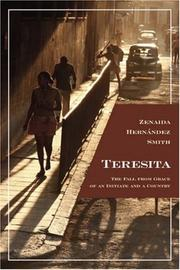 Cover of: Teresita | Zenaida, Hernández Smith