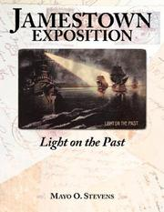 Cover of: Jamestown Exposition; Light on the Past | Mayo, O. Stevens