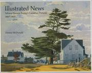 Cover of: Illustrated news by Donna McDonald