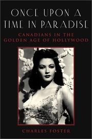 Cover of: Once upon a time in paradise by Foster, Charles