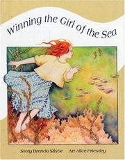 Cover of: Winning the Girl of the Sea by Brenda Silsbe