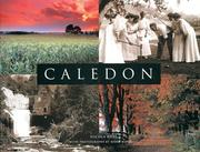 Cover of: Caledon by Nicola Ross