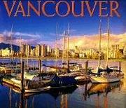 Cover of: Vancouver | Tanya Lloyd Kyi