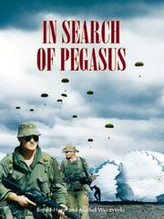 Cover of: In search of Pegasus by Bernd Horn