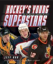 Cover of: Hockey's Young Superstars | Jeff Rud
