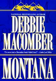 Cover of: Montana by Debbie Macomber