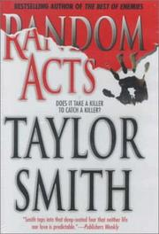 Cover of: Random Acts | Taylor Smith