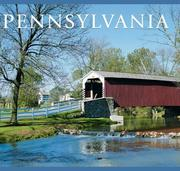Cover of: Pennsylvania by Tanya Lloyd Kyi