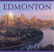 Cover of: Edmonton by Tanya Lloyd Kyi