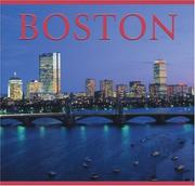 Cover of: Boston by Tanya Lloyd Kyi