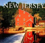 Cover of: New Jersey by Tanya Lloyd Kyi