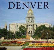 Cover of: Denver by Tanya Lloyd Kyi