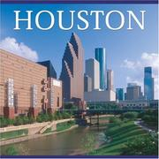 Cover of: Houston by Tanya Lloyd Kyi