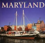 Cover of: Maryland by Tanya Lloyd Kyi